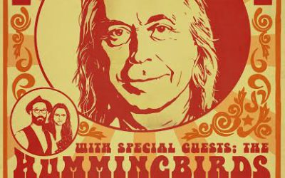 Opening for Jim Lauderdale!!!